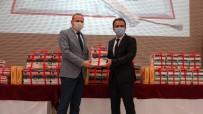 Çankırı'da 'Yarenler Okuyor' Projesi Kapsamında Kitap Okuma Seferberliği Başladı