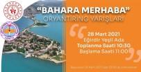 Eğirdir'de 'Bahara Merhaba Oryantiring' Yarışları Düzenlenecek
