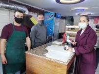 Kilis'te Bin 40 Personelin Katılımıyla Denetim Yapıldı