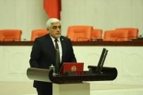 Milletvekili Dülger'in 18 Mart Şehitleri Anma Günü Mesajı