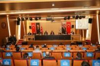 Talas'ta Yatırımlara 14 Milyon Liralık Yeni Kaynak