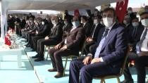 Ulaştırma Ve Altyapı Bakanı Karaismailoğlu 'Bingöl Şehitlik Anıtı'nın Açılışına Katıldı Açıklaması