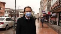 Vali'den Korona Virüs Alarmı Açıklaması '2 Ayda Alınan Yolu 1 Haftada Geri Gittik'