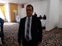 Yozgat Baro Başkanı Ayanoğlu Açıklaması 'Daha Ne Kadar Öleceğiz'