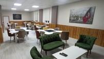 Yozgat'ta İlkti Açıklaması Hizmete Hazır
