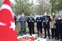Aksaray'da 18 Mart Çanakkale Zaferi Ve Şehitleri Anma Günü