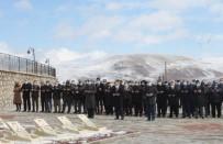 Bayburt'ta 18 Mart Çanakkale Zaferi Ve Şehitleri Anma Günü