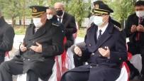 Çanakkale Kahramanları Zaferin 106. Yıldönümünde Uşak'ta Unutulmadı