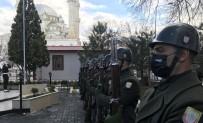 Çanakkale Zaferi'nin 106. Yılı Iğdır'da Törenle Kutlandı