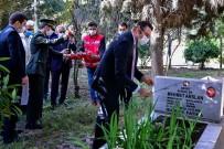 Ceylanpınar'da 18 Mart Çanakkale Zaferi Kutlandı