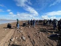 Gölette Kaybolan 2 Genci Arama Çalışmaları Devam Ediyor