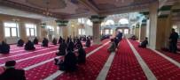Hizan'da Şehitler İçin Mevlit Okutuldu