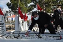 Karaman'da Şehitleri Anma Günü Ve Çanakkale Zaferi'nin 106. Yıldönümü Etkinlikleri