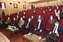 Kilis'de 18 Mart Çanakkale Zaferi'nin 106. Yıl Dönümü Kutlandı