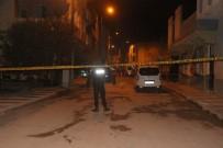 Kilis'e 2 Roket Düştü