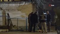 Kilis'e Suriye'den Atılan Roketler Saplandığı Topraktan Çıkarıldı