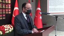 Kocaeli, Bartın Ve Zonguldak'ta 'Devlet Övünç Madalyası Ve Beratı' Töreni Düzenlendi