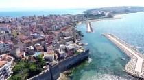 'Mutlu Kent' Sinop'ta Turizmcilerden Vatandaşlara 'Kovid-19 Tedbirlerine Uyalım' Çağrısı
