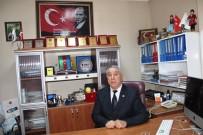 Serdar Ünsal Açıklaması 'Çanakkale Savaşı Milli Şuurun Tek Yürek, Tek Yumruk Olduğu Türk Milletinin Gurur Günüdür'