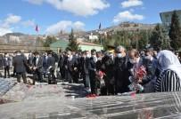 Şırnak'ta 18 Mart Çanakkale Zaferi Ve Şehitleri Anma Günü Etkinlikleri