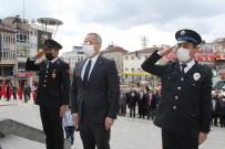 Tosya'da '18 Mart Çanakkale Deniz Zaferi' Kutlandı