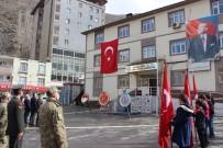 Uludere'de 18 Mart Çanakkale Zaferi Etkinlikleri