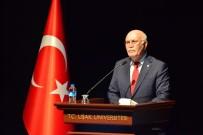 Uşak Üniversitesi, Çanakkale Zaferini Ve Şehitleri Andı