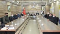 25 STK'dan Ortak Çağrı Açıklaması 'Nemrut Kalderası Tehdit Altında'