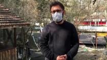Amasya'da Nesli Tehlike Altında Olan Ağaç Yediuyuru Görüldü