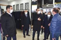 Bakan Kasapoğlu'ndan Tatvan Ziyareti