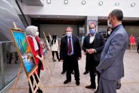 Bayburt Üniversitesinden 18 Mart Çanakkale Zaferi Ve Şehitleri Anma Günü Etkinlikleri