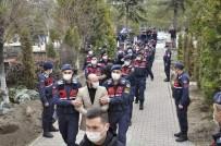 Eskişehir'de Jandarmadan 3 Aylık Operasyon