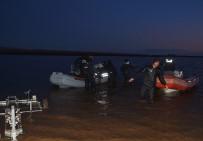 Gölette Kaybolan Gençlerin Cansız Bedenlerine Ulaşıldı