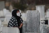 Iğdır'da Asırlardır Yaşatılan Gelenek Açıklaması 'Ölü Bayramı'