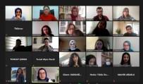 'Özel Eğitim Ve Davranış Bilimleri Araştırma Grubu' Bir Araya Geldi