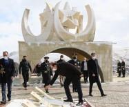 Rektör Coşkun, Çanakkale Zaferi'nin 106. Yıl Dönümü Etkinliklerine Katıldı