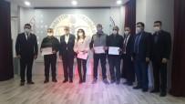 Satranç Turnuvasının Şampiyonları Ödüllerini Aldı
