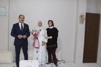 Şırnak Cumhuriyet Başsavcısı Al, Şehit Ailesi İle Bir Araya Geldi
