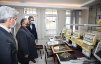 Talas'ta 'Sürü Yönetimi' Kursu Başladı