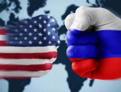 ABD'den Rusya'ya yeni yaptırımlar!