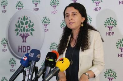 HDP ve PKK'dan 8 Mart'ta ülke genelinde isyan çağrısı!