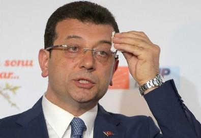 İBB Başkanı İmamoğlu'nun 2 yıla kadar hapsi istendi! Hakaret davasında mütalaa açıklandı!