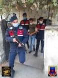 Jandarmadan DEAŞ Operasyonu Açıklaması 1 Gözaltı