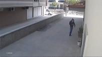 Kendisini Polis Olarak Tanıttığı Kişinin 3 Bin 930 Euro Ve 4 Adet Çeyrek Altınını Dolandırdı