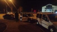 Polisten Kaçan Otomobilden Uyuşturucu Çıktı