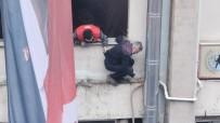Rize'de 'Yelekli' İş Güvenliği Önlemi