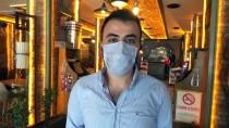 Şırnak'ta Esnaf Yeni Normalleşme Süreciyle İş Yerini Açmanın Sevincini Yaşıyor