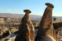 TÜROFED Başkan Yardımcısı Dinler Açıklaması 'Kapadokya Artık Eski Günlerine Dönecektir'