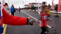 Atletizmi Geliştirme Proje 1. Grup Yarışmaları, Ardahan'da Yapıldı