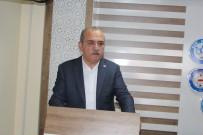 Büro Memur Sen Genel Başkanı Yazgan Açıklaması 'Kamu Kurumlarında Uzmanlaşmanın Yolu Açılmalı'